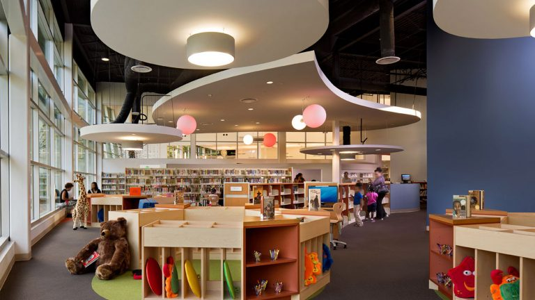 01 Wolf Creek Library