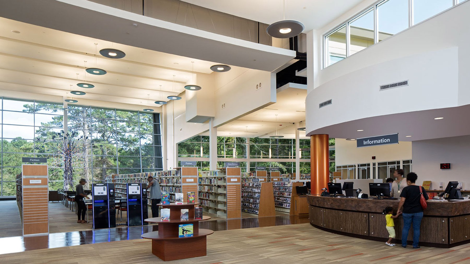02 Wolf Creek Library