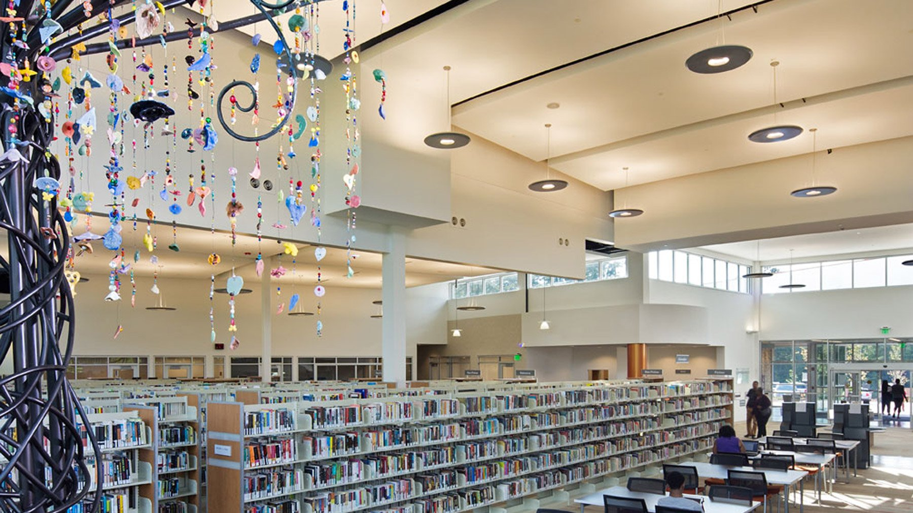 03 Wolf Creek Library