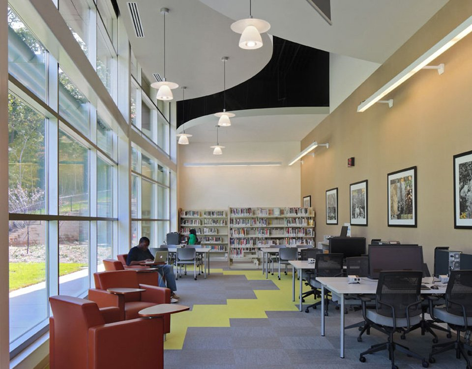 04 Wolf Creek Library