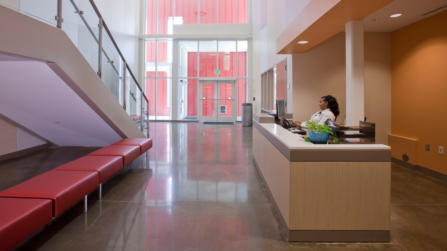05 Adamsville Regional Health Center