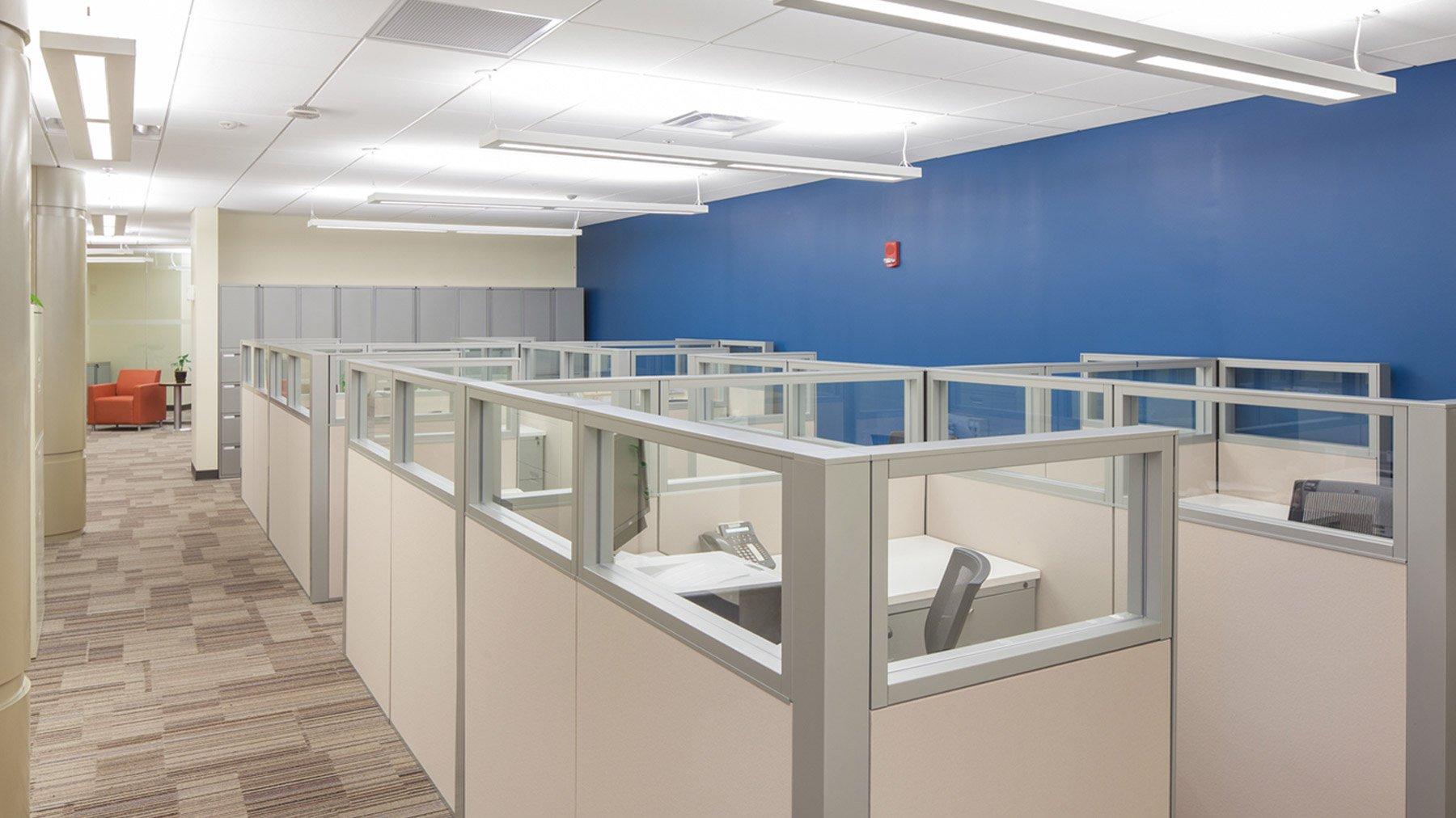 Hampton University Offices