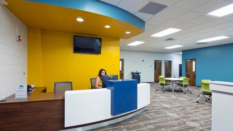 Atlanta Technical College Student Success Center