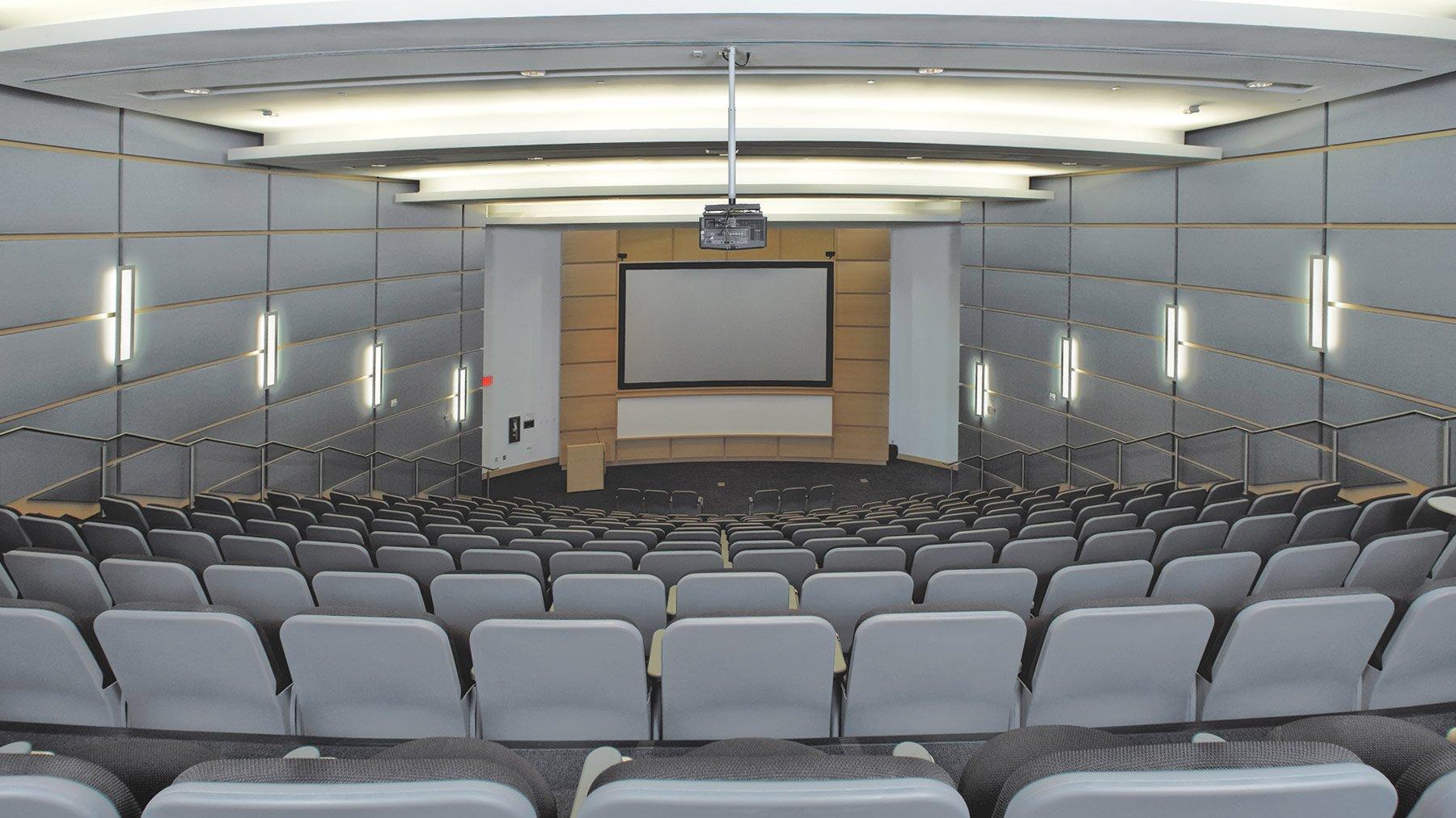 Joint School of Nanoscience and Nanoengineering Building