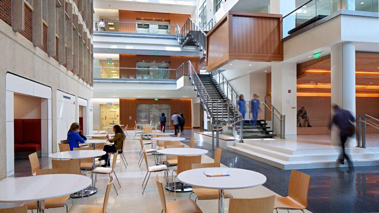 HillsmanInc - University of North Carolina at Chapel Hill