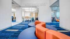 Hillsman Inc - Savannah State University: Marine Science Center, Savannah, GA