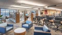 Hillsman Inc - College Park Library, Atlanta, GA