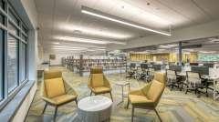 Hillsman Inc - Adamsville-Collier Heights Library, Atlanta, GA